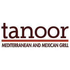 Tanoor Kabob